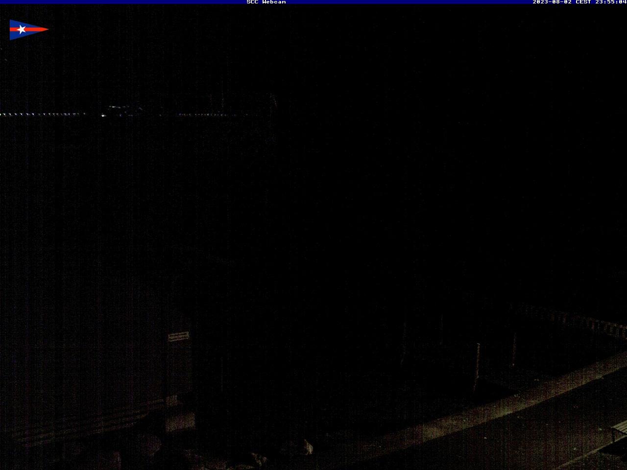 Web камера Швейцария Хам, Цугское озеро